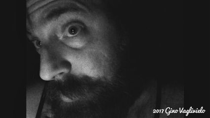freetoedit blackandwhite portrait horror beard