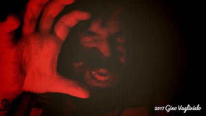 freetoedit ginovaglivielo evil beard horror