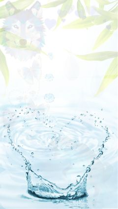 water blue splash edits edited freetoedit