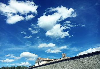 picoftheday sky skylovers bluesky picsart