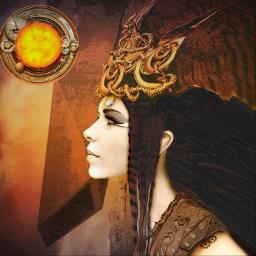 surreal fantasy myedit madeinpicsart publicdomainimage freetoedit
