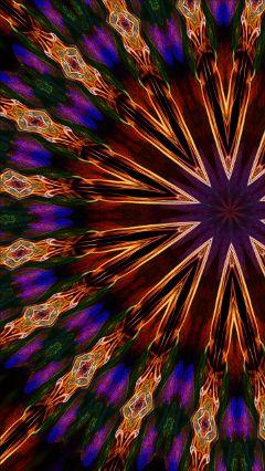 freetoedit neoneffect colorful