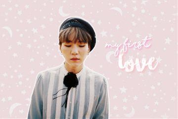 kpop edit music suga minyoongi freetoedit