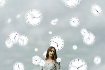 lostintime whatif whatifsticker time clock freetoedit