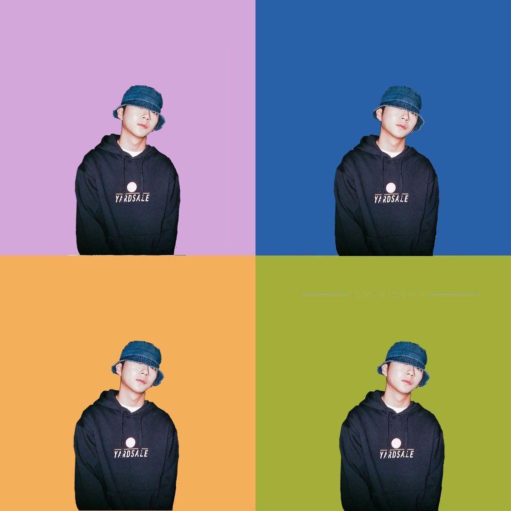 #wonjae