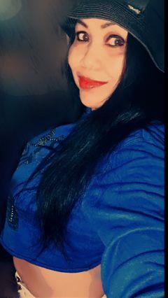 gouacheeffect freetoedit me myedit selfie