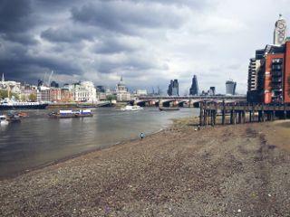 freetoedit london river