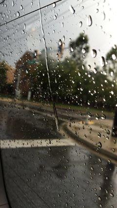 photography rain washingtondc street