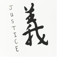 freetoedit japanesesymbol justice drawing art