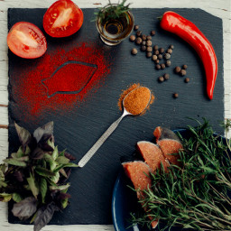 freetoedit foodfoto fish spices dinnerfortwo