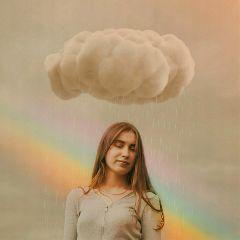 freetoedit rainbow rainbowlight rainbowmagiceffect rainbowdreams