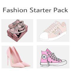 freetoedit shoes converse nikes heels