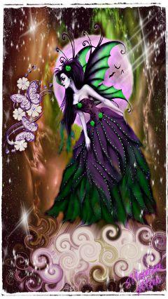 freetoedit fairy whimsical