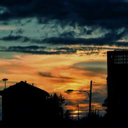 traveltreasures travel italy sunset naturephotography