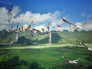 freetoedit indonesia outdoorsremix