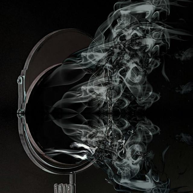 Today's remix #smokeandmirrors
