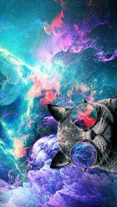 freetoedit galaxy nebula stars thecoolest
