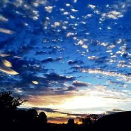 freetoedit sunset vibranteffect perspectivetool