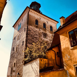 zagreb croatia eu tower history