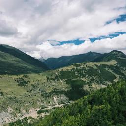 freetoedit nature mountain