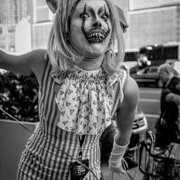 freetoedit dragcon street streetphotography newyorkcity