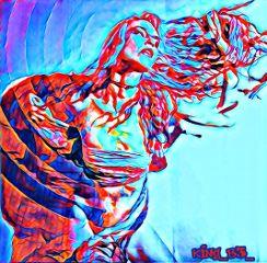 colorful artislife picsart mutant