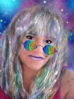freetoedit glittermakeup stardust sparkle hologram