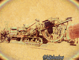 antique machinery myphotoedited vintagephoto