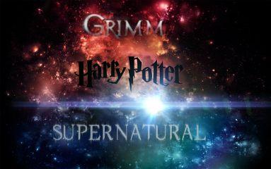 freetoedit supernatural harrypotter grimm