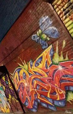 realtime uptown graffiti bronx style