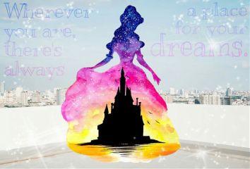 freetoedit remixed dreams disney dream