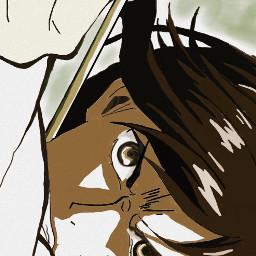 anime attackontitan drawing freetoedit