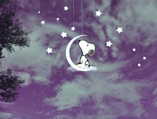 edited goodnight candy clouds doodle freetoedit