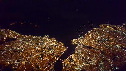 freetoedit istanbul turkey night lights