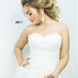wedding bride studiophotography photographeremin