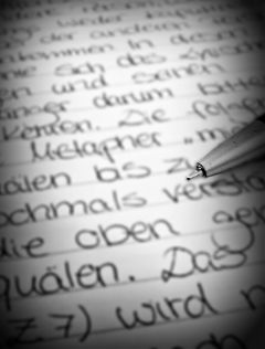 photography blackandwhite letters writing