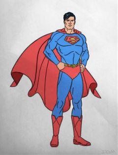 superman coloringbook colorsplash classic onpaper freetoedit