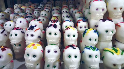 freetoedit photography mexico sugarskulls dayofthedead