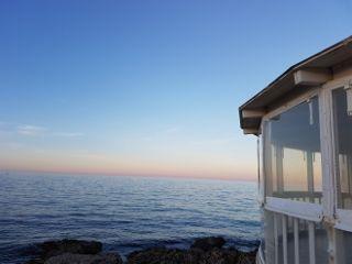 free nature sea beautiful sunset