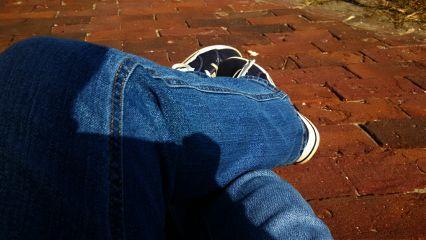 freetoedit me legs shoes bricks