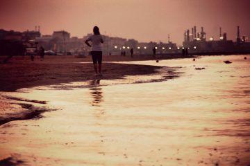 freetoedit palombinabeach beach italy