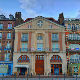 freetoedit dieppe architecture photography