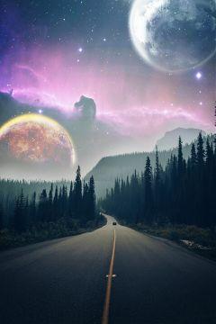 freetoedit remixit galaxy