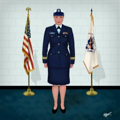 veteransday veterans military uniforms drawing