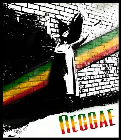 reggae vertjaunerouge greenyellowred tag girl fte freetoedit