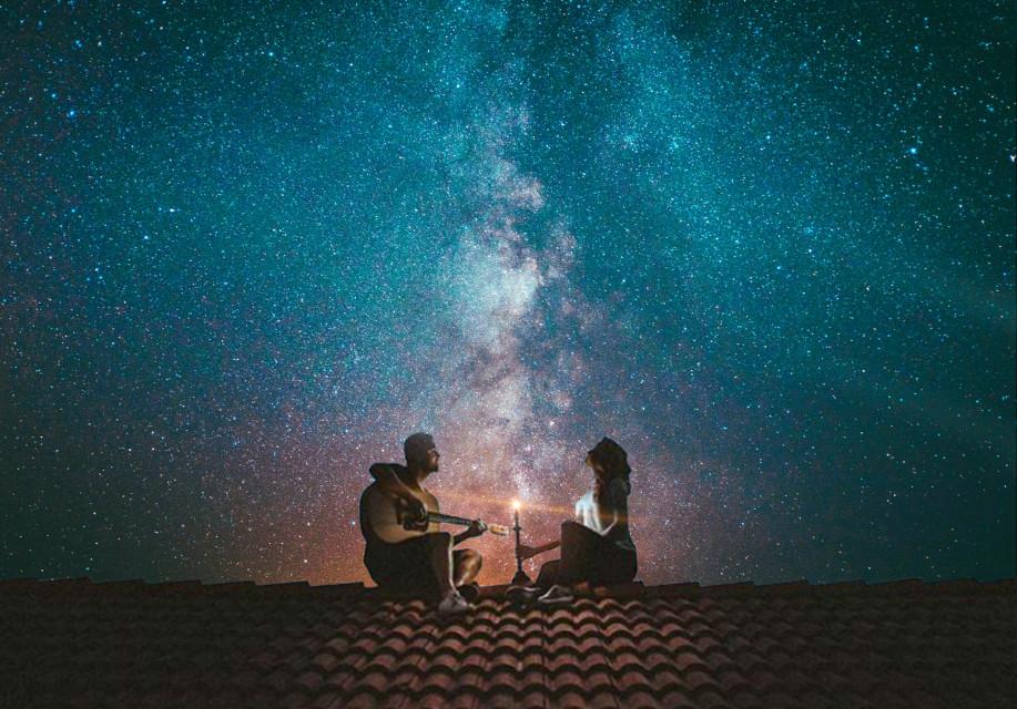 #photoday #space #whatawonderfulworld ☄