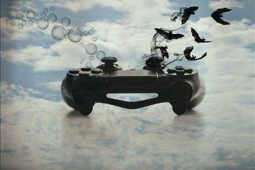 stickers bats bubbles sky clouds freetoedit