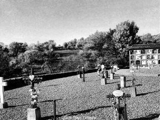 cemetery cementerio guilsfontanera difuntos deceased