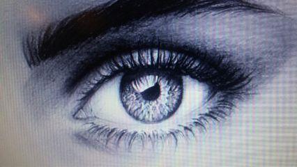 draw eye eyeshadow drawingeye