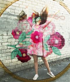 freetoedit colour festival dreams bokeh